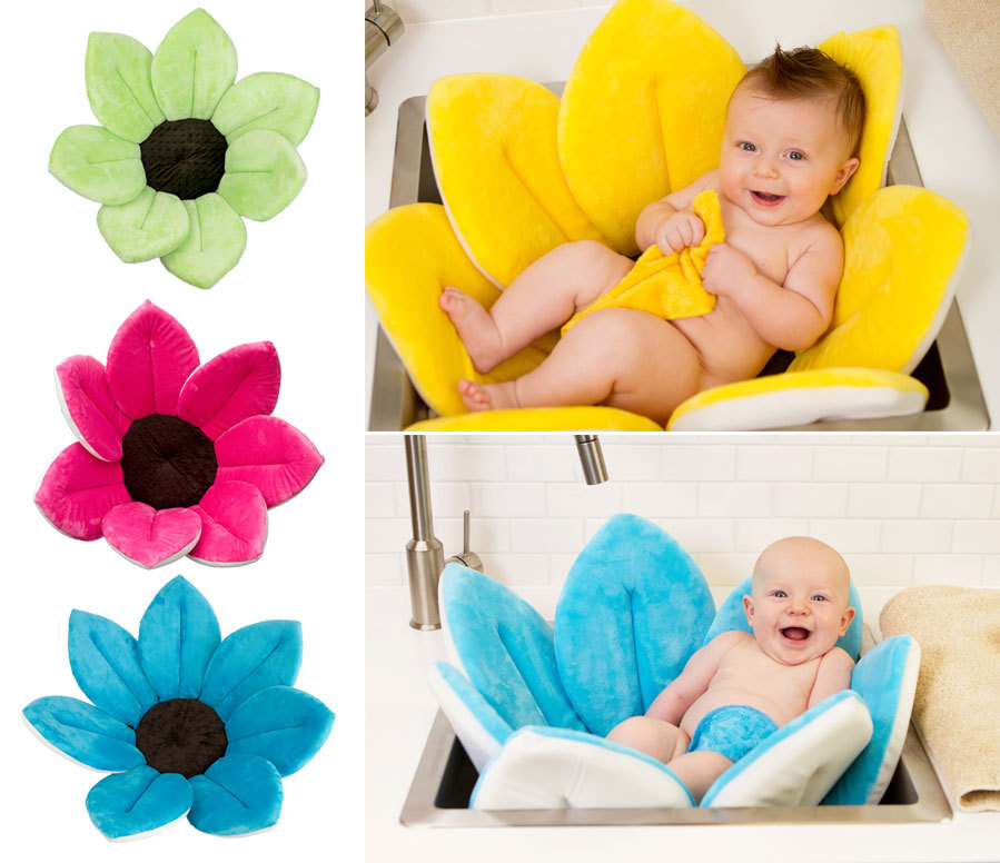 Blooming Bath – Green – Simply Bubs Merchandise