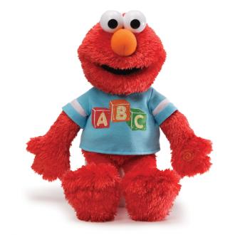 ABC Elmo