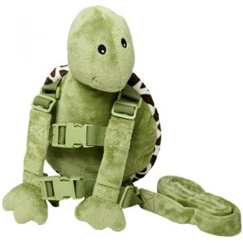 2 in 1 Harness Buddy Turtle