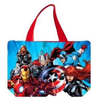 Avengers Tote / Beach Bag