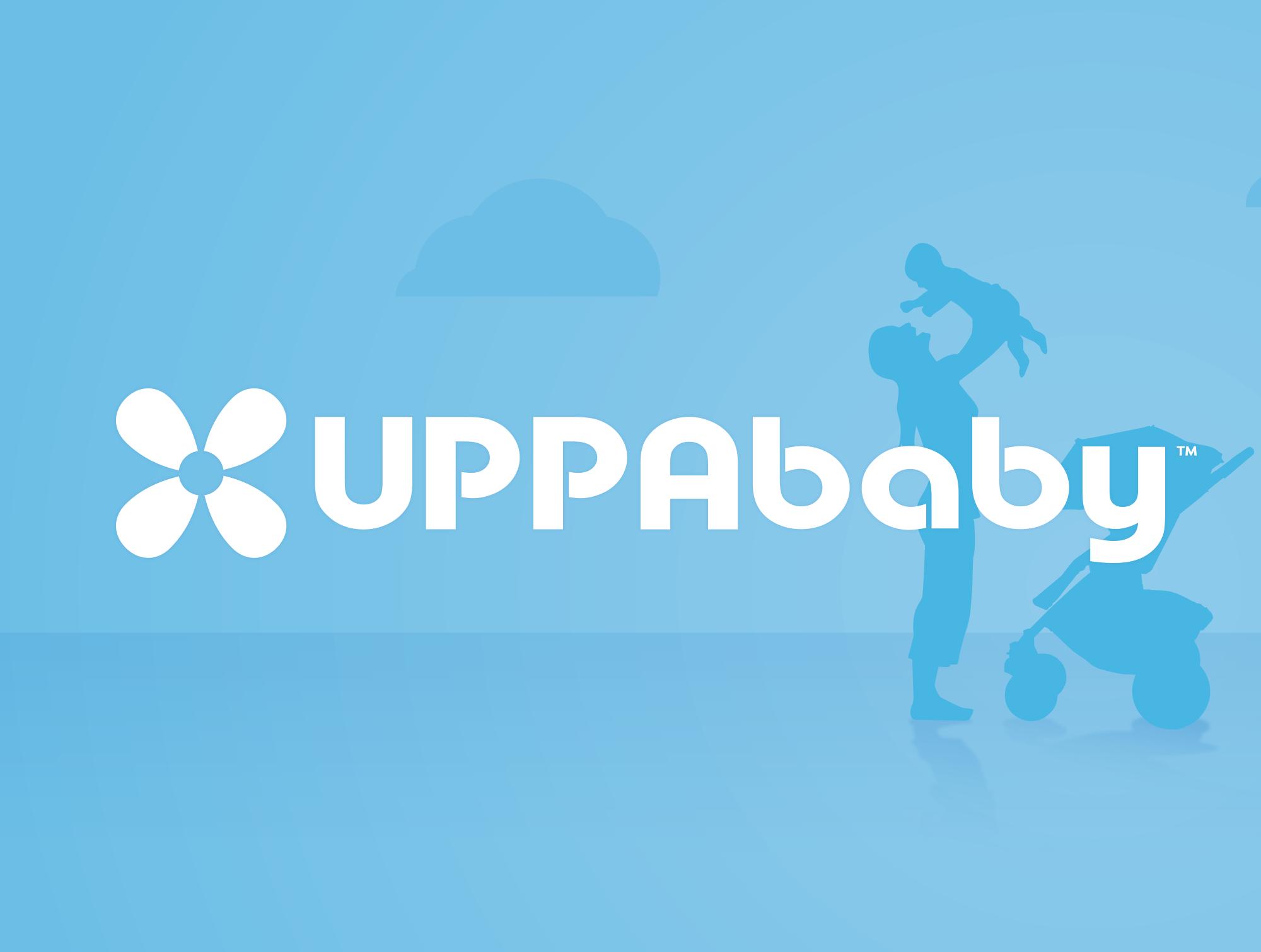 UppababyBranding
