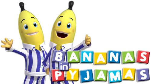 bananas-in-pyjamas logo