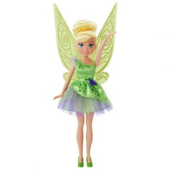 Disney Fairies Sparkle Collection – Tink