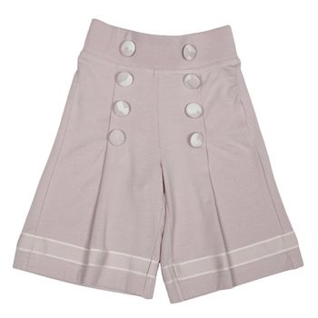 Girls Sailor pants