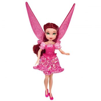 Disney Fairies Sparkle Collection – Rosetta