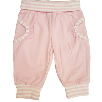 Jelly Bean Pink Pants