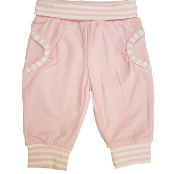 Jelly Bean Pink Pants