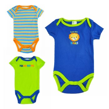 Bodysuits 3pk – Handsome