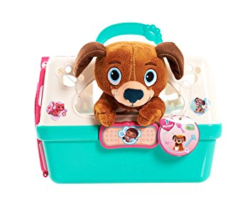 Doc McStuffins Pet Vet On the Go – Puppy