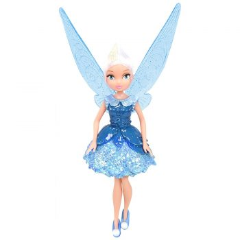 Disney Fairies Sparkle Collection – Periwinkle