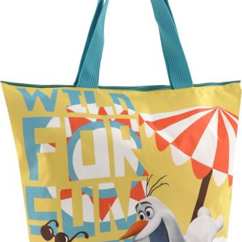 Frozen Olaf Tote / Beach Bag