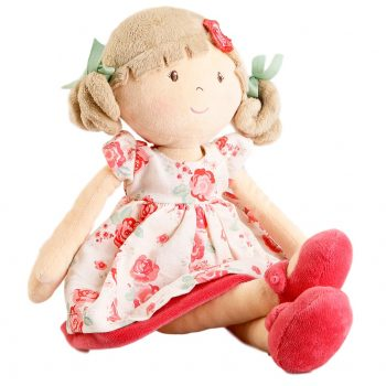 Flower Kids Doll – Blonde Hair