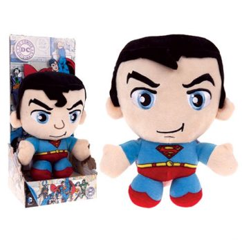 DC Comics Originals – Superman – Plush Soft Toy