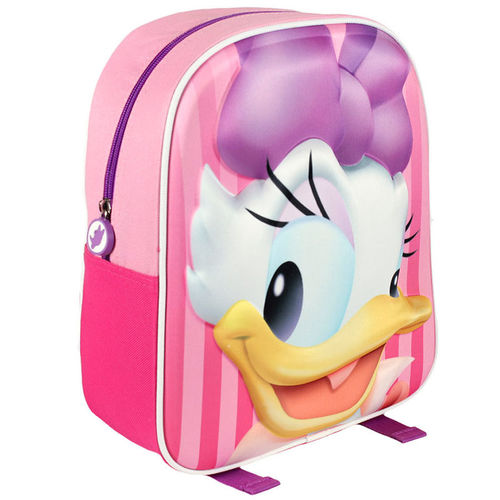 bd3827eb305 Daisy Disney 3D Backpack – Simply Bubs Merchandise