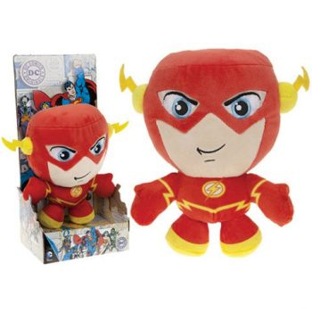 DC Comics Originals – Flash – Plush Soft Toy