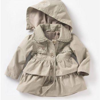Girls Autumn Jacket