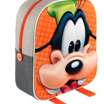 Goofy Disney 3D Backpack
