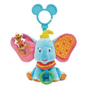Dumbo Attachable Activity Toy