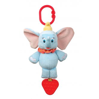 Dumbo On The Go Musical Toy