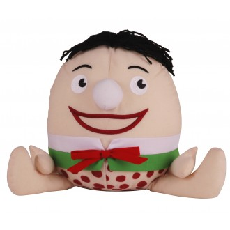 Humpty Plush