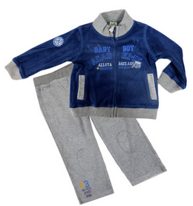 Boys Tracksuit Set – Academy All Stars