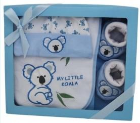 Gift Set – Baby Boy Koala