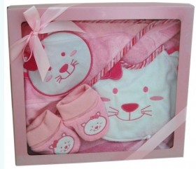 Gift Set – Baby Girl Kitten