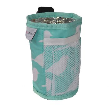 Babychic Pram Drink / Bottle Holder – Blue Bird