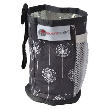 Babychic Pram Drink / Bottle Holder – Dandelion