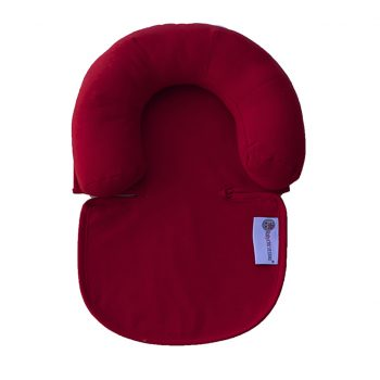 Babychic Head Support – Red Apple