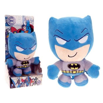 DC Comics Originals – Batman – Plush Soft Toy