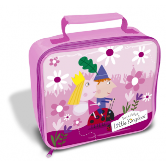 Ben & Holly Lunch Bag – Insulated