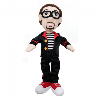 Buzz the Bandleader Doll