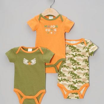 Bodysuits 3pk – Major Cutie
