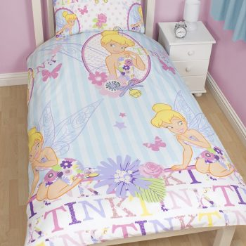 Fairies Quilt Cover Set – Single