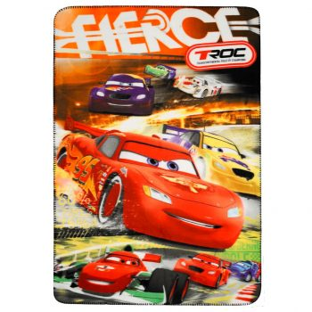 Cars Polar Fleece Blanket – Fierce