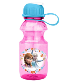Frozen Sports Bottle