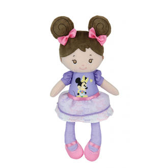 Disney Baby Doll – Minnie Mouse Dress Purple