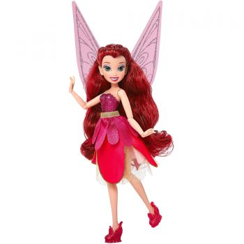 Disney Fairies Deluxe Fashion Twist Rosetta