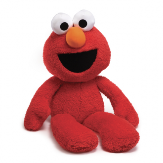 Elmo Take Along Buddy