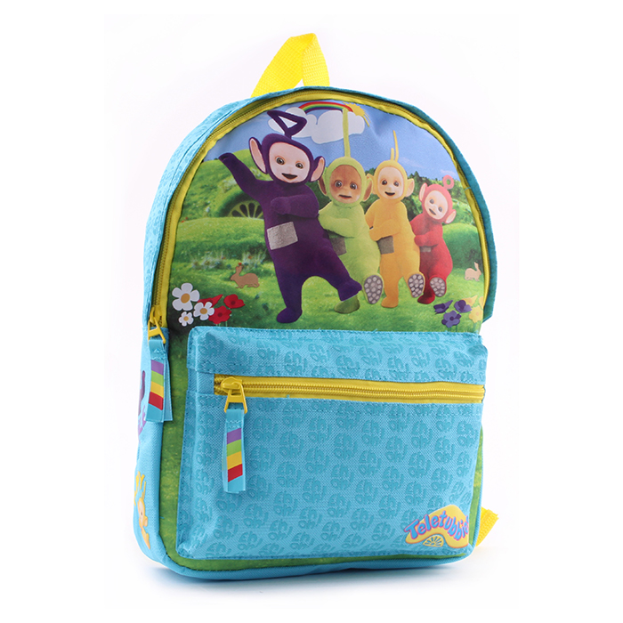 7ebf81e1be1 Teletubbies Backpack – Simply Bubs Merchandise