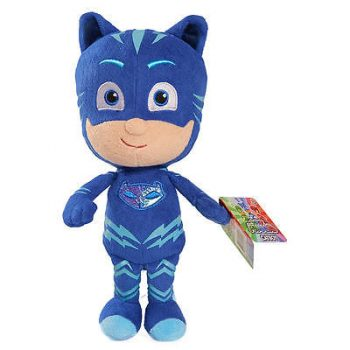 PJ Masks Beanie Plush 8.5 inches Catboy