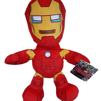 Marvel Medium Plush – Ironman