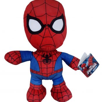 Marvel Medium Plush – Spiderman