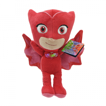 PJ Masks Beanie Plush 8.5 inches Owlette