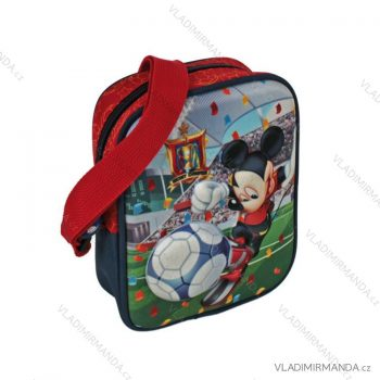 Mickey Mouse Soccer Shoulder Bag