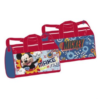 Mickey Mouse Sports Bag