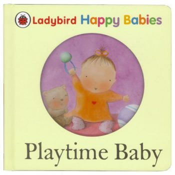 Playtime Baby, by Ladybird