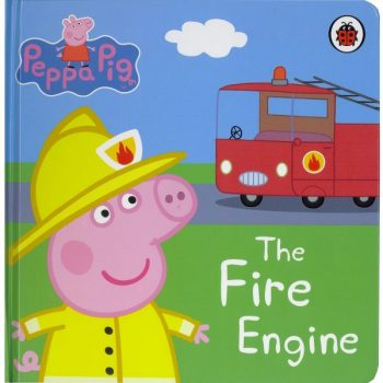 Peppa Pig – The Fire Engine