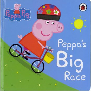 Peppa Pig – Peppa's Big Race